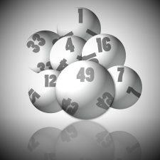Profit Lottery Chance Lotto Gambling Balls